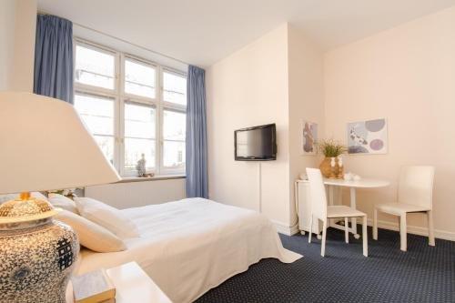 Apartmenthaus Hohe Strasse - фото 3