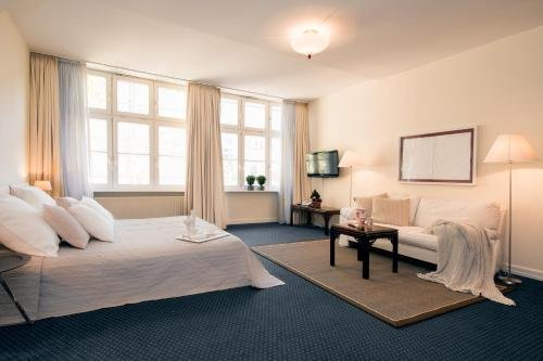 Apartmenthaus Hohe Strasse - фото 4