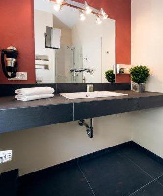Apartmenthaus Hohe Strasse - фото 7