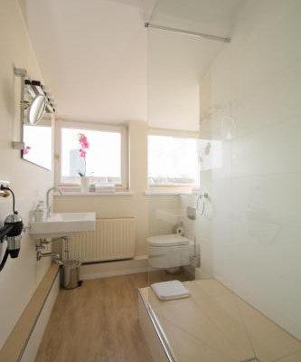 Apartmenthaus Hohe Strasse - фото 9