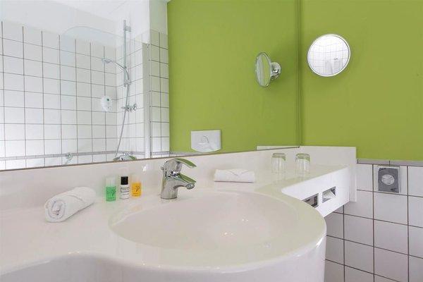 Wyndham Garden Duesseldorf City Centre Koenigsallee - фото 16
