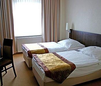 Hotel Herzog - фото 50