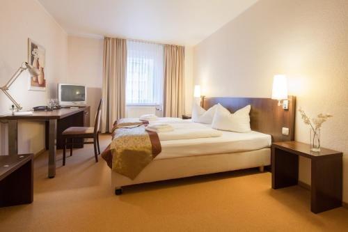 Hotel Herzog - фото 1