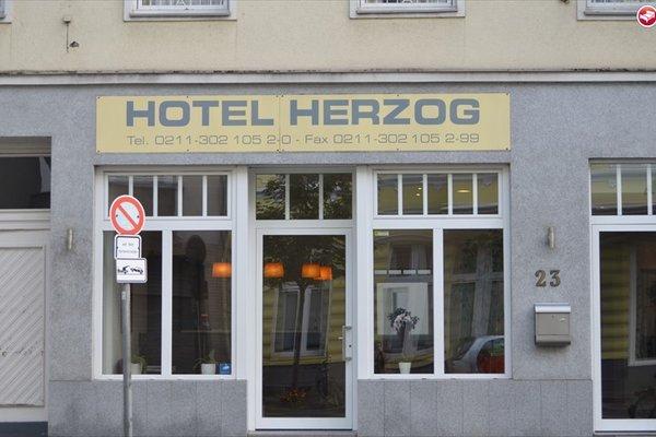 Hotel Herzog - фото 19