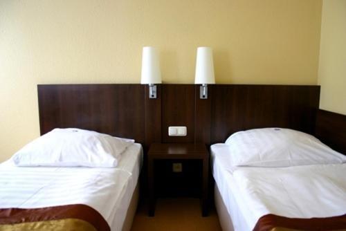 Hotel Herzog - фото 3