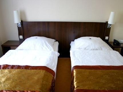 Hotel Herzog - фото 5