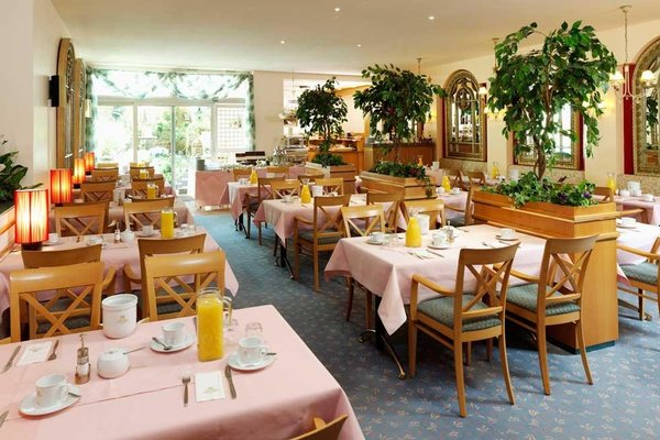 Novum Hotel Excelsior Dusseldorf - фото 12