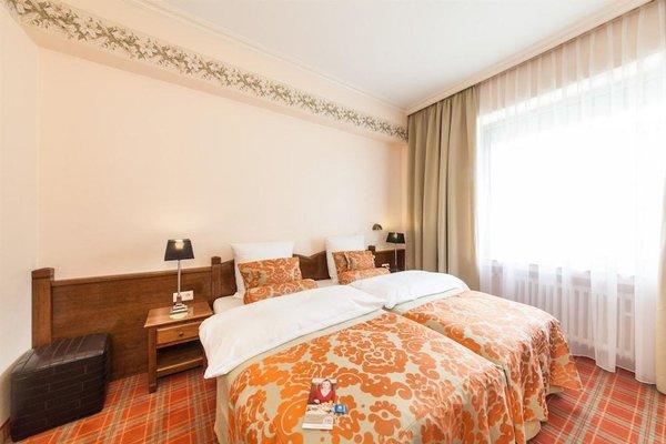Novum Hotel Excelsior Dusseldorf - фото 2