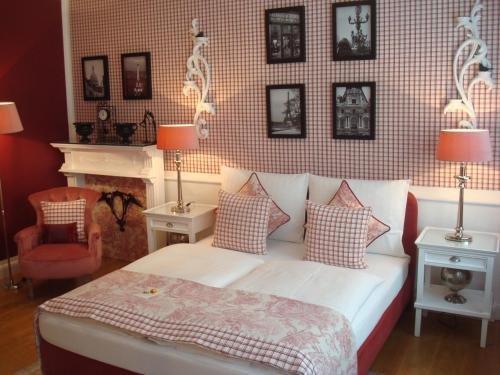 Hotel Sir & Lady Astor - фото 1