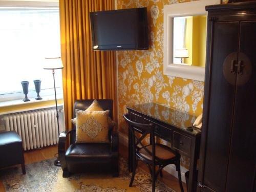 Hotel Sir & Lady Astor - фото 11