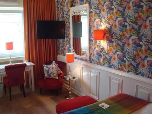 Hotel Sir & Lady Astor - фото 6