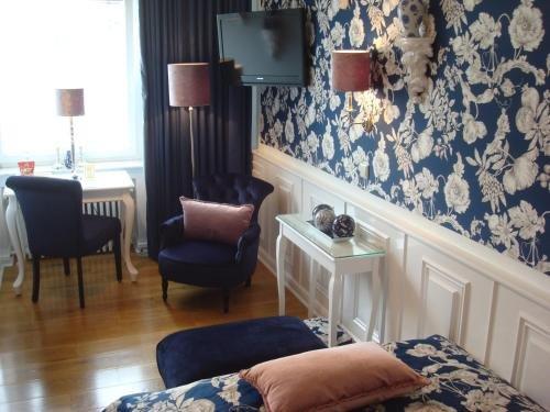 Hotel Sir & Lady Astor - фото 7