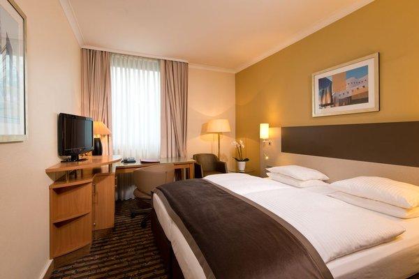 Leonardo Royal Hotel Dusseldorf Konigsallee - фото 1