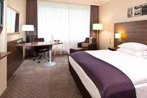 Leonardo Royal Hotel Dusseldorf Konigsallee - фото 2