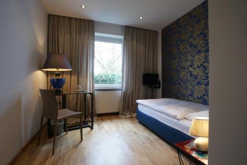 Hotel Stern - фото 1