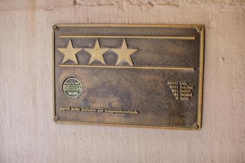 Hotel Stern - фото 17