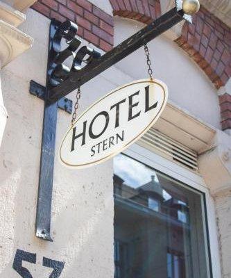 Hotel Stern - фото 20