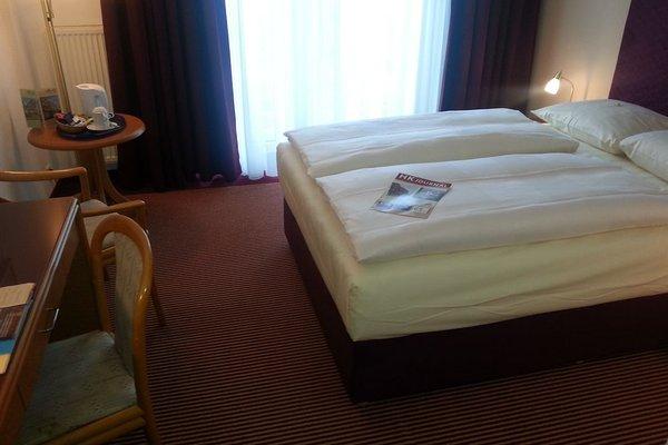 HK - Hotel Dusseldorf City - фото 2