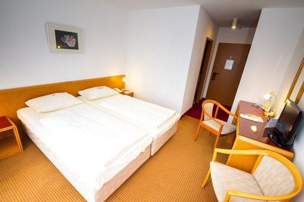 HK - Hotel Dusseldorf City - фото 4
