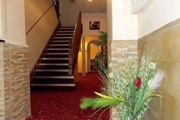 Hotel Schaum - фото 20