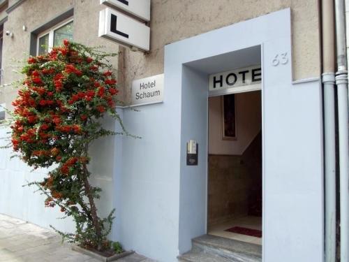 Hotel Schaum - фото 22