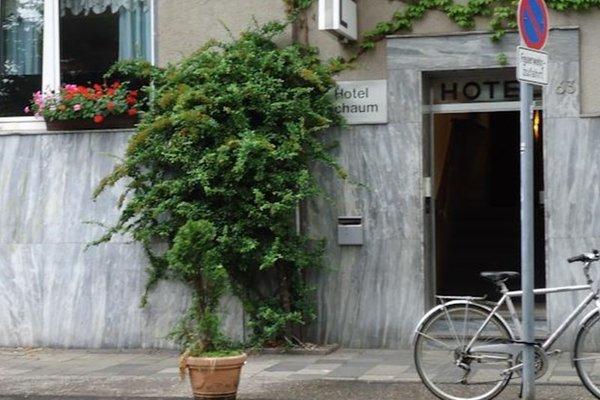 Hotel Schaum - фото 23