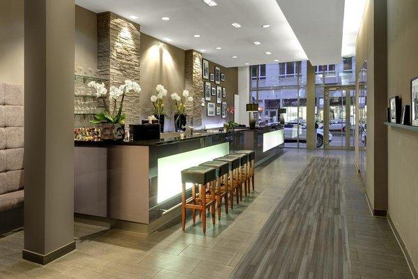 Hotel Dusseldorf Mitte - фото 15