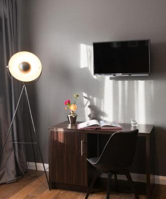 Hotel Dusseldorf Mitte - фото 4