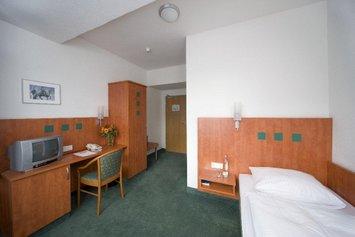 Stadthotel Düsseldorf