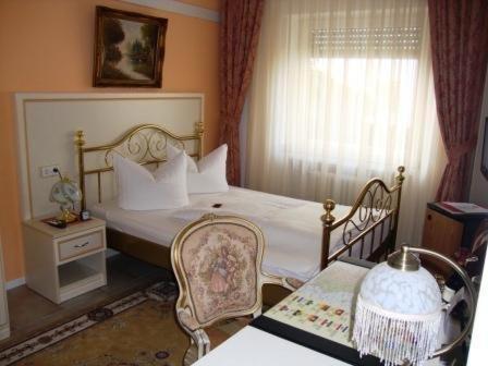 Haus Mooren, Hotel Garni - фото 50