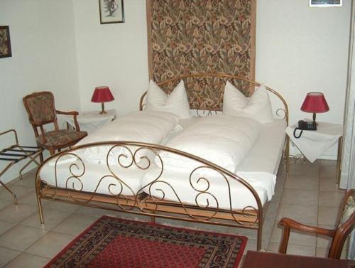 Haus Mooren, Hotel Garni - фото 1