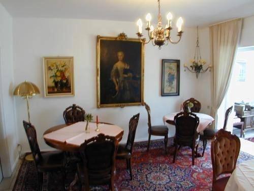 Haus Mooren, Hotel Garni - фото 11