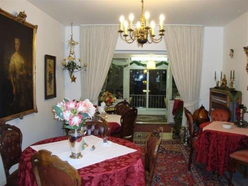 Haus Mooren, Hotel Garni - фото 12