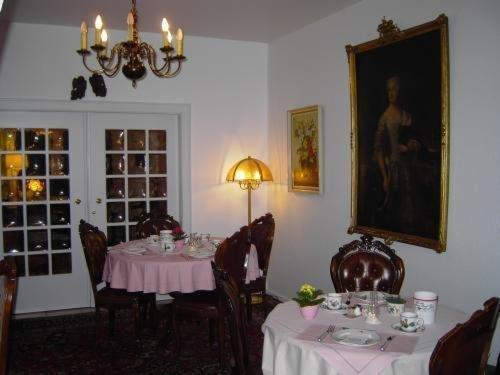 Haus Mooren, Hotel Garni - фото 14