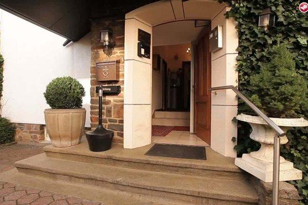 Haus Mooren, Hotel Garni - фото 16