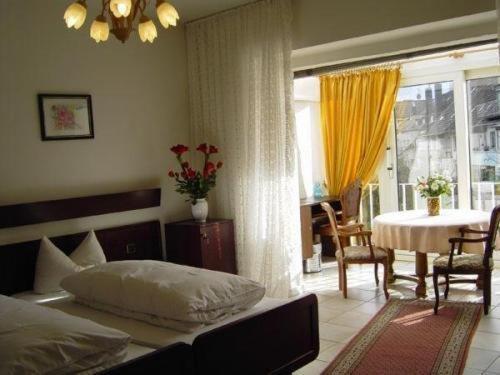 Haus Mooren, Hotel Garni - фото 2