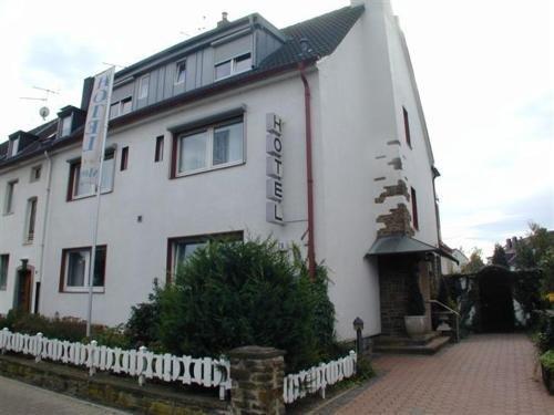 Haus Mooren, Hotel Garni - фото 22