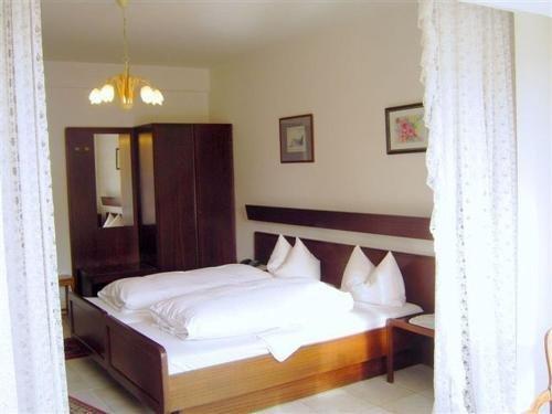 Haus Mooren, Hotel Garni - фото 3