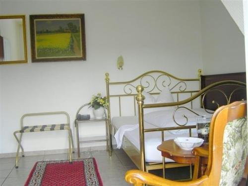 Haus Mooren, Hotel Garni - фото 6