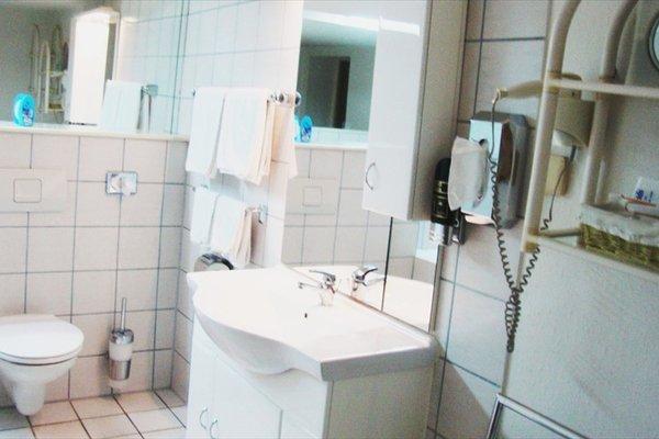 Haus Mooren, Hotel Garni - фото 8