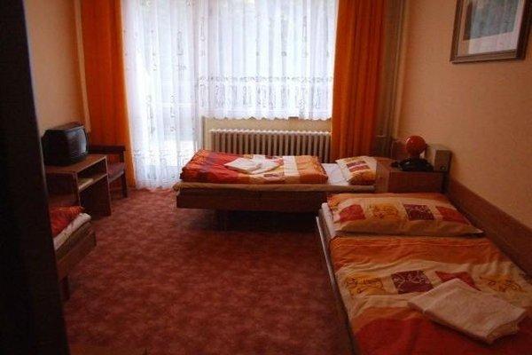 Hotel Petr Bezruc - фото 1