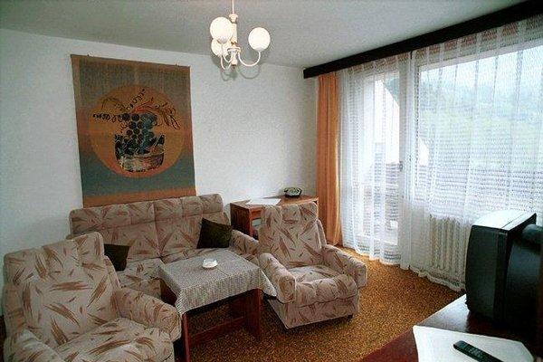 Hotel Petr Bezruc - фото 5