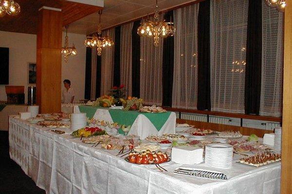 Hotel Petr Bezruc - фото 9