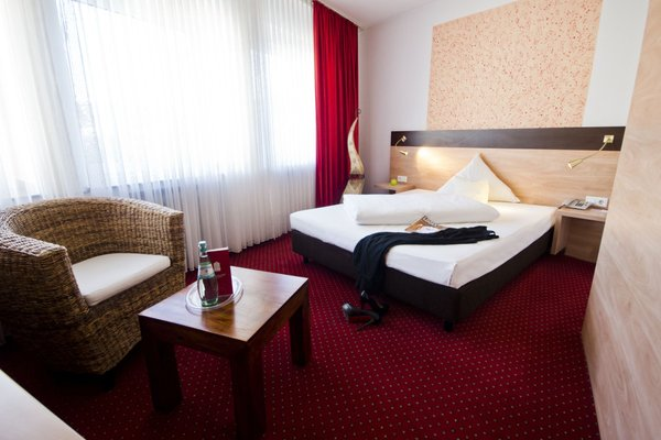 Hotel Cascade - фото 1