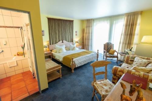 Hotel Lessing - фото 1