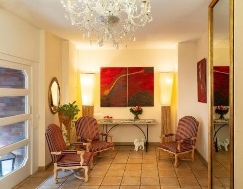 Hotel Lessing - фото 14