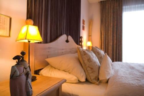 Hotel Lessing - фото 2
