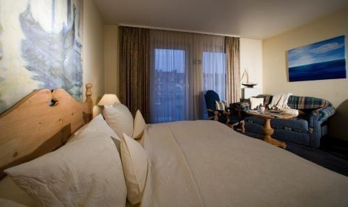 Hotel Lessing - фото 3