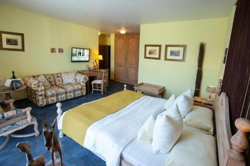 Hotel Lessing - фото 6
