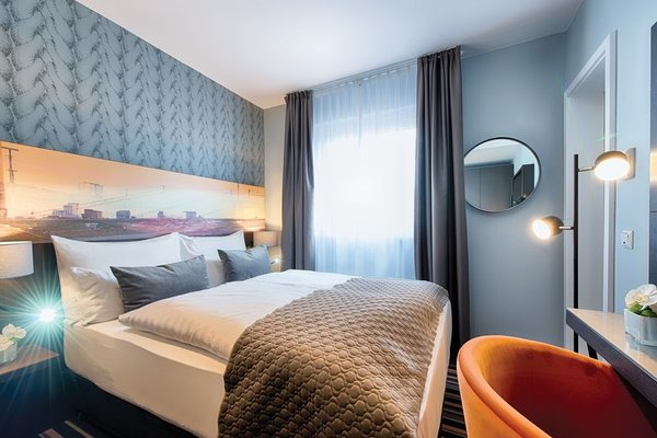 Best Western Savoy Hotel Dusseldorf - фото 2